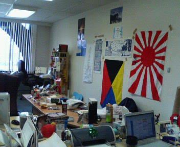 モーハワイ編集室